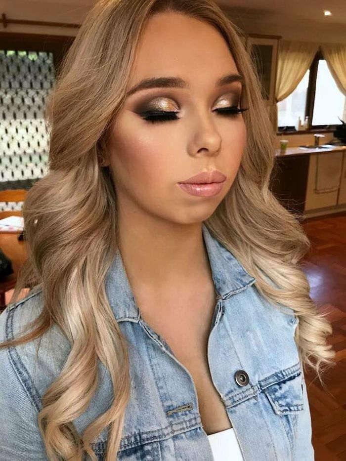 Makeup Artists Hair Stylists For Formals From 60 Free Lashes